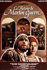 The Return of Martin Guerre (1982) Poster - Movie Forum, Cast, Reviews