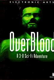 OverBlood Poster