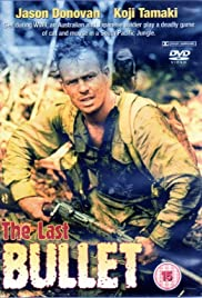 The Last Bullet (1995) Poster - Movie Forum, Cast, Reviews