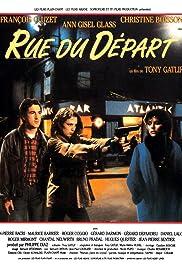 Rue du Départ Poster