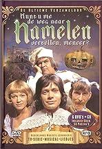 Kunt u mij de weg naar Hamelen vertellen, mijnheer?