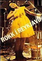 Rock in Reykjavik