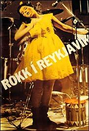 Rock in Reykjavik(1982) Poster - Movie Forum, Cast, Reviews