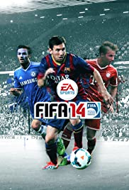 FIFA 14(2013) Poster - Movie Forum, Cast, Reviews