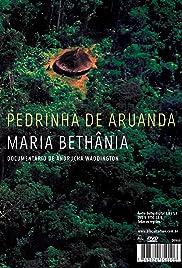 Maria Bethânia - Pedrinha de Aruanda Poster