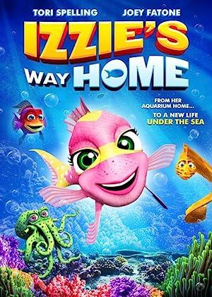 Izzie's Way Home (2016)