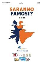 Primary image for Saranno Famosi?