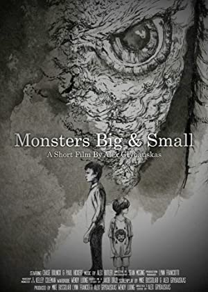 Monsters Big and Small (2014)