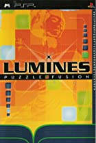 Image of Lumines: Puzzle Fusion