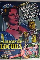 Image of Amor de locura