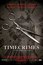 Image of Timecrimes