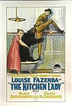 The Kitchen Lady
