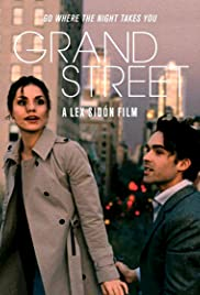 Grand Street Poster
