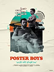 Poster Boys (2020) poster