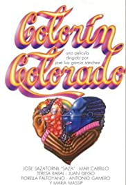 Colorín colorado Poster