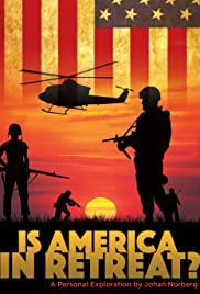 Is America in Retreat Poster