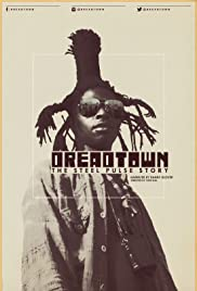 Dreadtown Poster