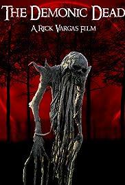 The Demonic Dead Poster