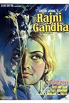 Image of Rajnigandha