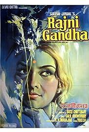 Rajnigandha Poster