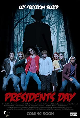 Presidents Day (2016)