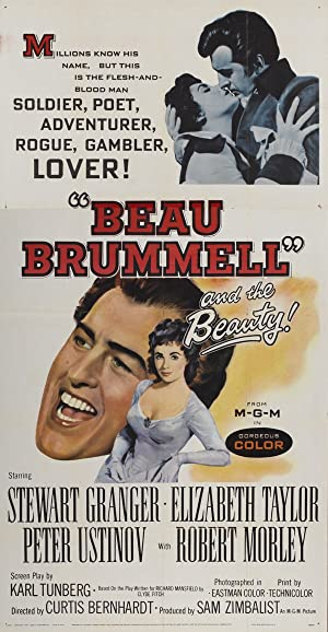 Beau Brummell full movie streaming
