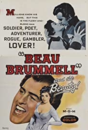 Beau Brummell (1954) Poster - Movie Forum, Cast, Reviews