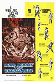 Wind Across the Everglades Poster