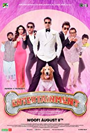 Entertainment (2014) Poster - Movie Forum, Cast, Reviews