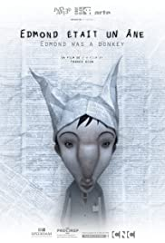 Edmond était un âne Poster
