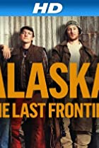 Image of Alaska: The Last Frontier