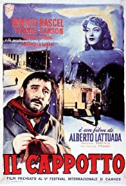 The Overcoat(1952) Poster - Movie Forum, Cast, Reviews