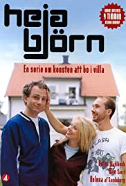 Heja Björn Poster - TV Show Forum, Cast, Reviews