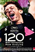 Image of 120 battements par minute