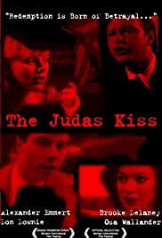 The Judas Kiss Poster