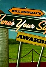 Bill Engvall: Here's Your Sign Awards