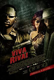 Viva Riva!(2010) Poster - Movie Forum, Cast, Reviews