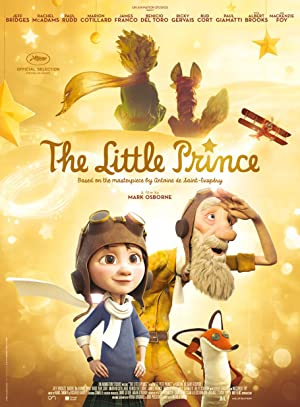 The Little Prince (2015) Download on Vidmate