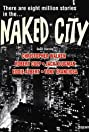 Naked City (1958) Poster
