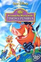 Image of Around the World with Timon & Pumbaa