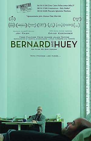 Permalink to Movie Bernard and Huey (2017)