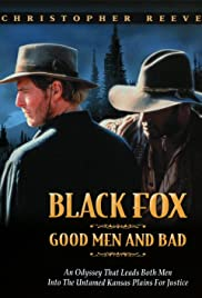 Black Fox: Good Men and Bad Poster