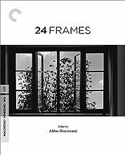 24 Frames (2017) poster