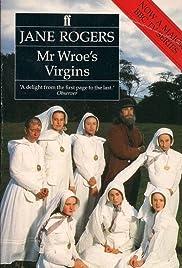Mr. Wroe's Virgins Poster