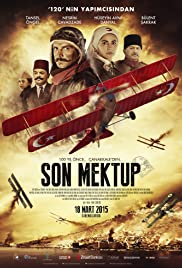 Son Mektup(2015) Poster - Movie Forum, Cast, Reviews
