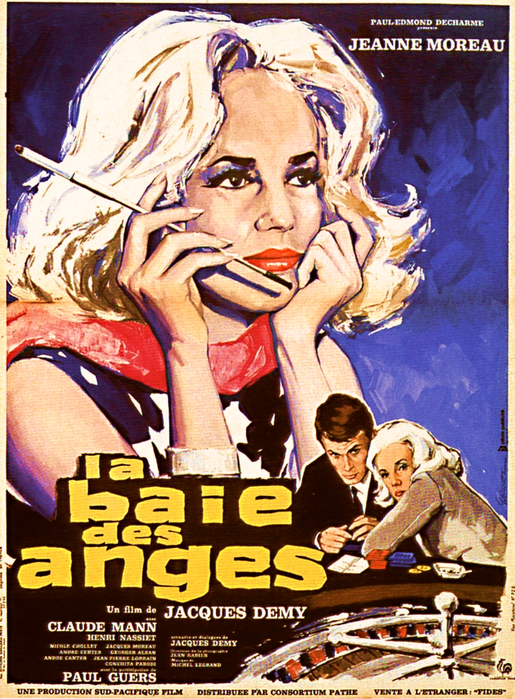 image La baie des anges Watch Full Movie Free Online