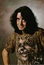 Peter Mayhew's primary photo