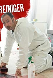 Crime Scene Cleaner Poster - TV Show Forum, Cast, Reviews