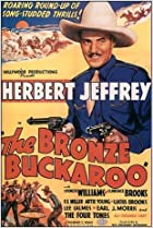 Image of The Bronze Buckaroo