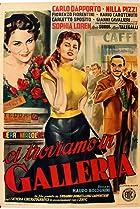 Image of Ci troviamo in galleria